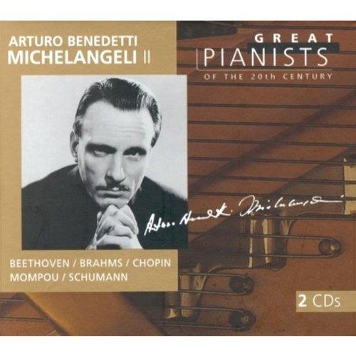 V2 Arturo Benedetti Michelange