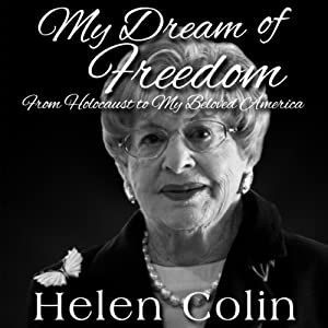 My Dream of Freedom Audiobook