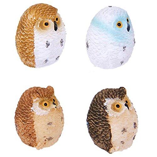 garden-ornaments-aquarium-decor-ornaments-4pcs-animal-resin-owls-miniatures-figurine-craft-bonsai-po