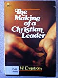 img - for The Making of a Christian Leader book / textbook / text book