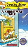 (进口原版) 老鼠记者: 好心鼠的快乐圣诞 A Christmas Tale (Geronimo Stilton)