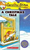 A Christmas Tale, Geronimo Stilton, 0439791316