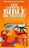 Zondervan Compact Bible Dictionary, T. Alton Bryant, 0310220823