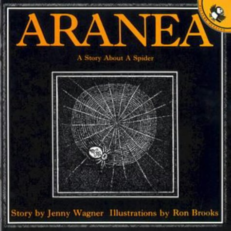 Aranea: A Story About a Spider (Picture Puffin S.): Amazon.es ...