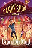 img - for The Candy Shop War book / textbook / text book