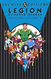 12: Legion of Super-Heroes - Archives, Volume 2 (Archive Editions (Graphic Novels))