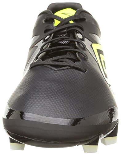Chaussures Pro Velocita Hg Pour Hommes Noir Comptition Umbro dkb Football De fR1Zww