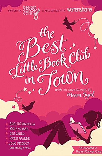 The Best Little Book Club in Town. (Best Little Bookshop In Town)