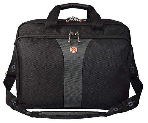 Wenger SwissGear 15 6 Inch Legacy Zipper