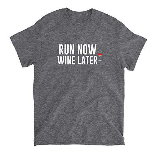 Run Now Wine Later, A.W.5000, DRK_HT, 3XL