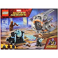 LEGO Marvel Super Heroes Avengers: Infinity War Thor's...