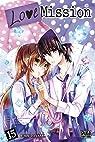 Love Mission, tome 15 par Ema Toyama