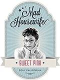 2016 Mad Housewife Sweet Pink, 750 mL Wine