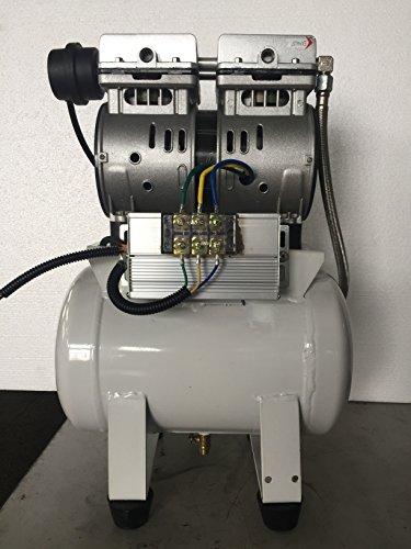 Denergy on marketplace - Hookah dive compressor ...