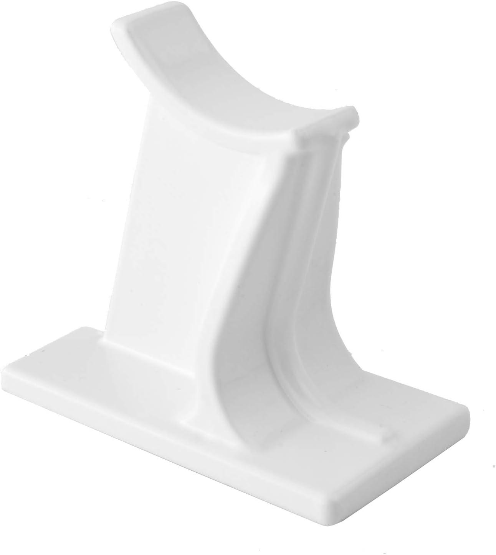 Pies de radiador de columna universal para radiadores estilo hierro fundido de 2, 3 y 4 columnas