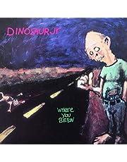 Dinosaur Jr. - Where You Been