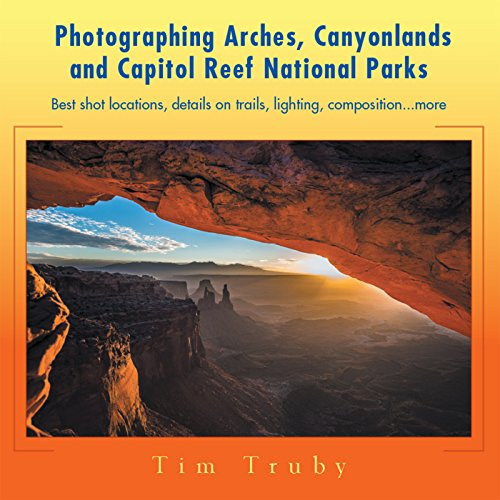 Photographing Arches