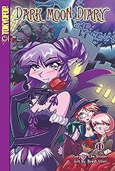 Dark Moon Diary #2 (Dark Moon Diary: 2)