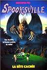 Spooksville, tome 12 : La bête cachée par Pike