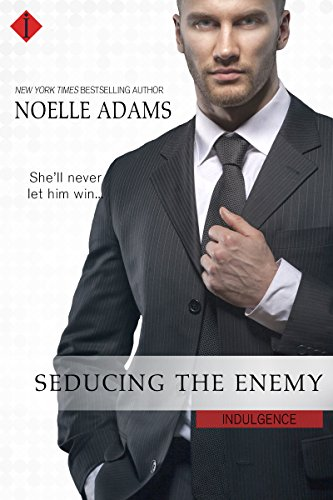 Seducing the Enemy (Heirs of Damon Book 1)