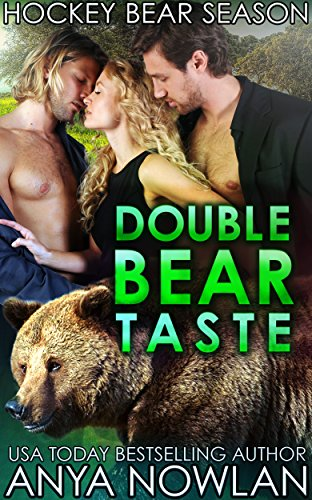Double Bear Taste Hockey Season ebook