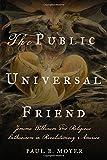 The Public Universal Friend: Jemima Wilkinson and