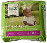 Seventh Generation Diaper Stg3 16-28lbs