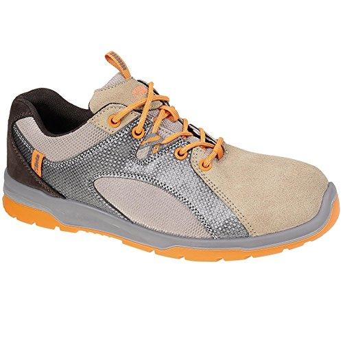 Beta Tools 7313T 43-Sapatos Em Camurã‡A Com Nylon