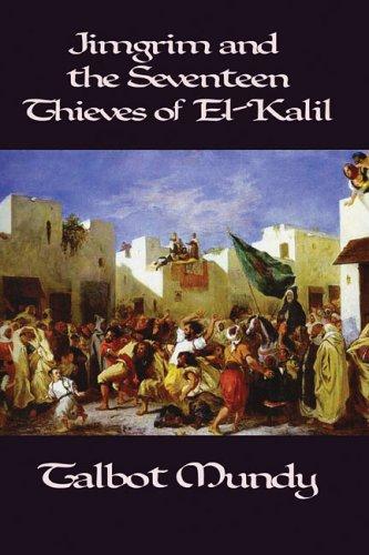 Jimgrim and the Seventeen Thieves of El-Kalil pdf