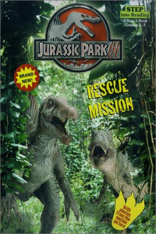 Read Online Rescue Mission (Step into Reading) PDF