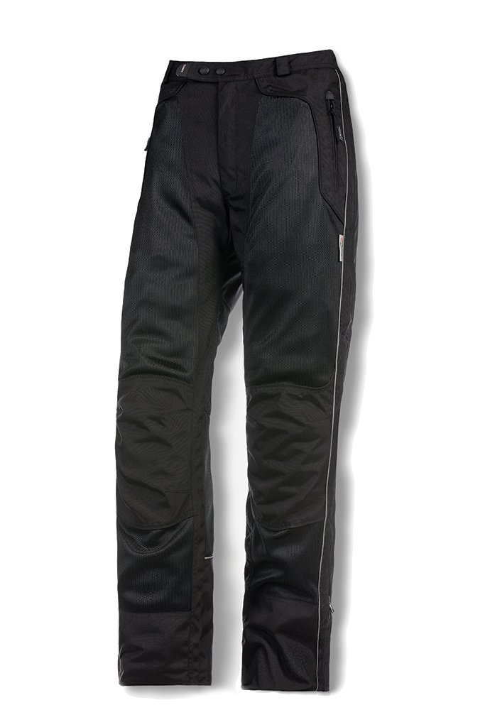 Olympia Mens Airglide 4 Motorcycle Dual Sport Pants Black 44