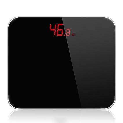 Escala De Grasa Corporal Bluetooth - Básculas De Baño Exacto Inteligente Peso Digital Electrónico Home Floor