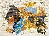 Adventskalender, Die Heilige Familie