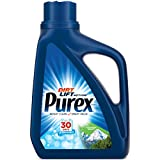 Purex-Ultra-Liquid-Laundry-Detergent-in-Mountain-Breeze-Scent--50-Ounces-33-Laundry-Loads--Safe-for-HE-and-All
