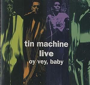 Live: Oy Vey Baby