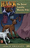 The Secret Laundry Monster Files, John R. Erickson, 0142300764