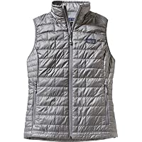 Which is the Best Patagonia Vest For Men to Buy - Magazine cover