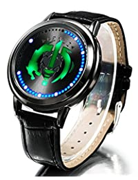 Wildforlife Overwatch Genji Dragonblade Collector's Edition Touch LED Watch