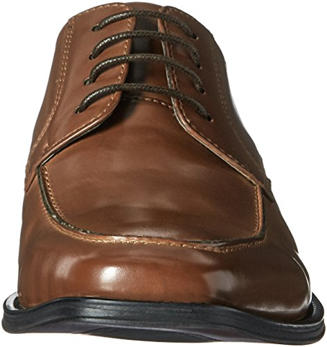 Urself Men's Cole Unlisted Entertain Kenneth Oxford Cognac SxfnOx40
