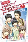 Happy Project, Tome 1 par Ochiai