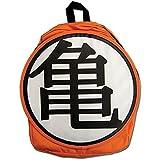 Dragon Ball Z Kame Hooded Anime Backpack