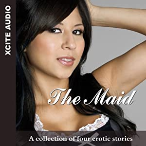 The Maid Audiobook