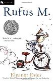 Rufus M. by Estes Eleanor (2001-04-01) Paperback