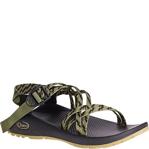 Chaco Mujeres Zx1 Classic Sport Sandal Static Avocado