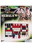 Forum Novelties Combat Hero Medal Bars