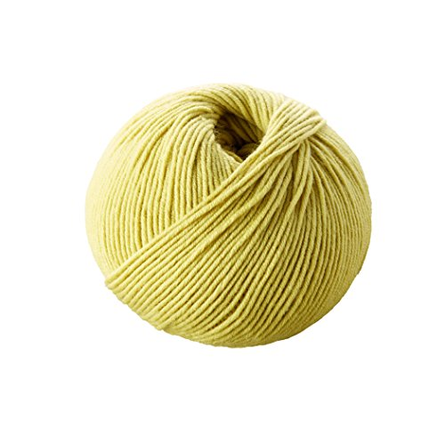 Clover Natural Wool (Sugar Bush Yarn Bold Knitting Worsted Weight, Clover)