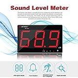 TestHelper 9.7'' Sound Level Meter Tester