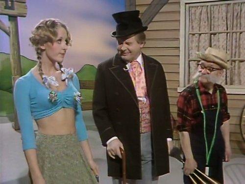 Show Air Date   12 17 1975