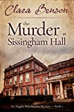 Free eBook - The Murder at Sissingham Hall
