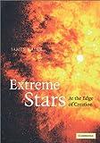 Extreme Stars, James B. Kaler, 052140262X